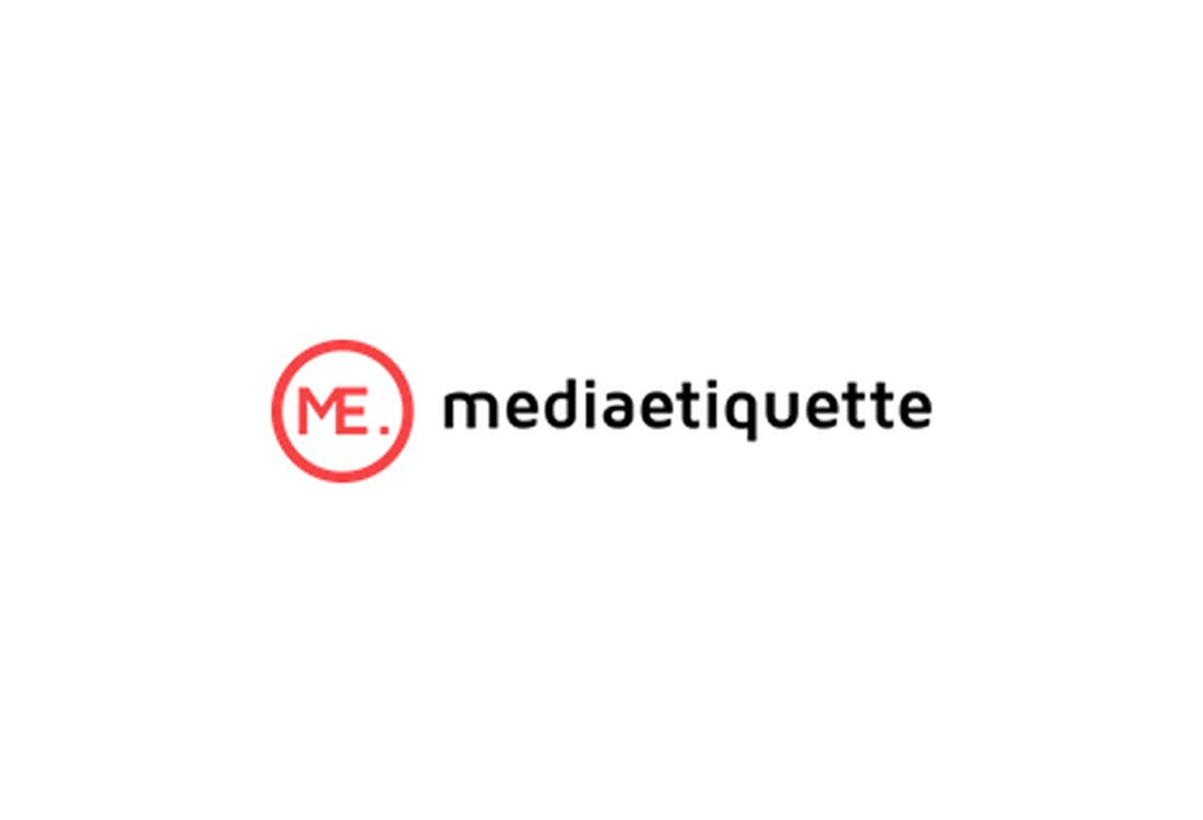 mediaetiquette